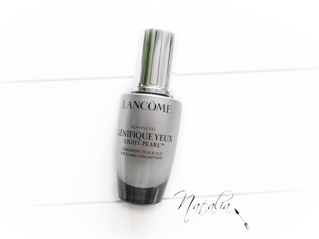 Génifique Advanced Light Pearl Sérum Antiedad Ojos y Pestañas Lancôme