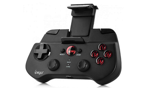 Ipega Wireless Bluetooth Gaming Controller - PG 9017S