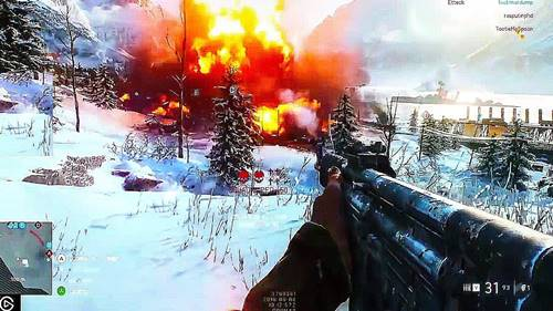 Battlefield V Game PC Terbaik