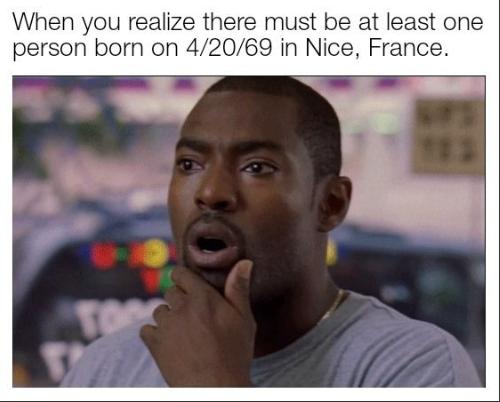 You know Paris, France?