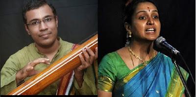 Music Concert by kalyanapuram-s-aravind_Vrinda Achara