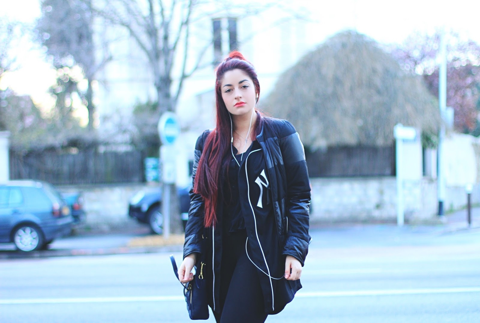 casual streetstyle