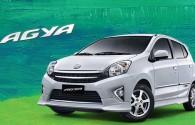 Harga Toyota Agya Surabaya