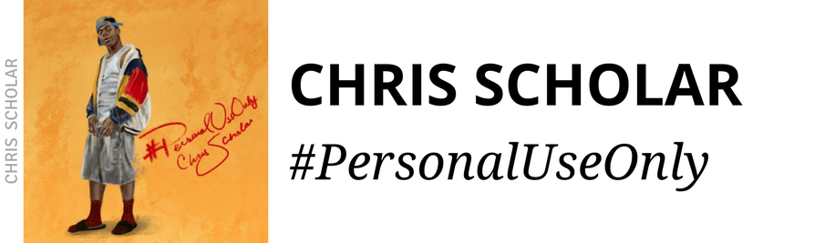 Chris Scholar