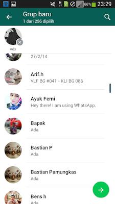 Panduan lengkap Cara membuat grup di whatsapp yang benar dan berhasil  Tutorial: Panduan lengkap Cara membuat grup di whatsapp yang benar dan berhasil