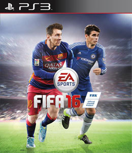 FIFA 16 PS3 TORRENT