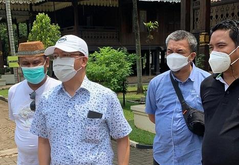 Kisruh Musda HIPMI Bengkulu, Gubernur Serahkan Putusan Ke BPP