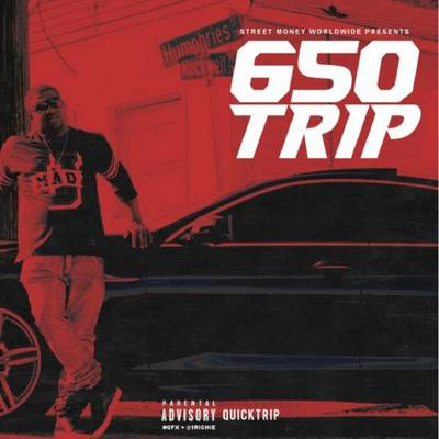 Quicktrip - 650 Trip - Album Download, Itunes Cover, Official Cover, Album CD Cover Art, Tracklist