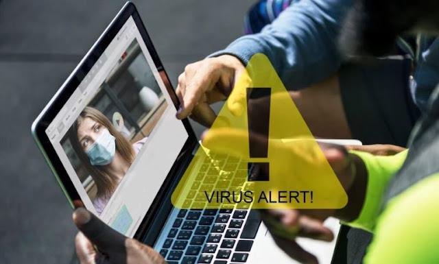Kaspersky Temukan Malware Berbahaya Berbentuk Informasi Virus Corona