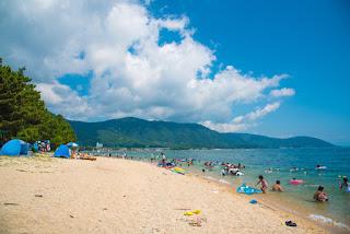琵琶湖、近江舞子の格安宿といえばジェイホッパーズ琵琶湖ゲストハウス