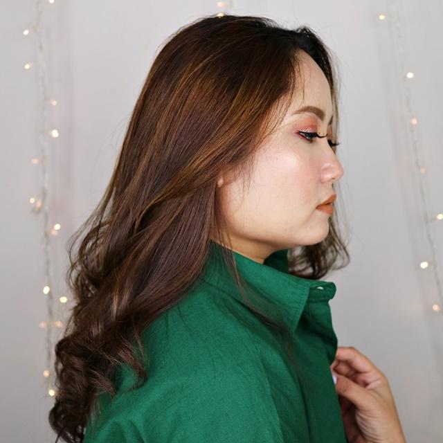 Hair care rutin