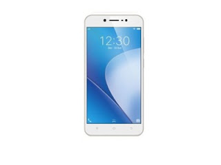 Vivo V5 PD1612F Firmware Download