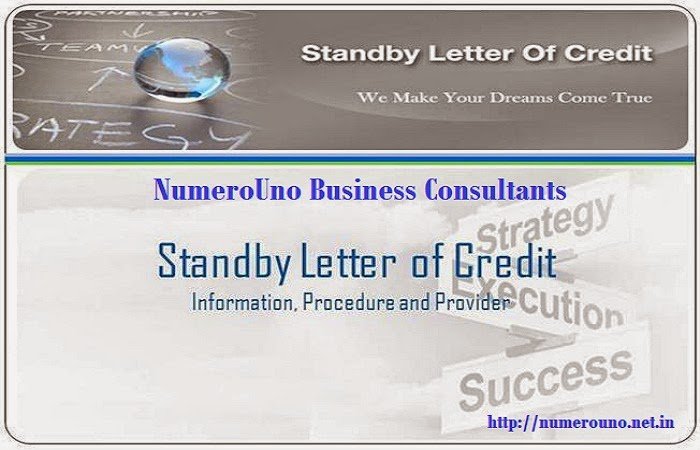 Standby Letter of Credit: Distinction of Standby Letter of