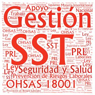 Asesoramiento en Gestión de Seguridad y Salud en el Trabajo OHSAS 18001 Prevención de Riesgos Laborales - Cuevas y Montoto Consultores