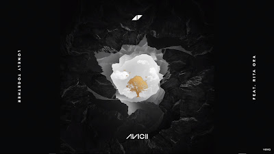 Avicii - Lonely Together ft. Rita Ora ( #Official #Audio #Video )