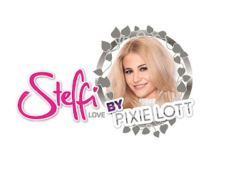 Steffi Love by Pixie Lott: Magical Dreams - Magical Mermaid Giveaway