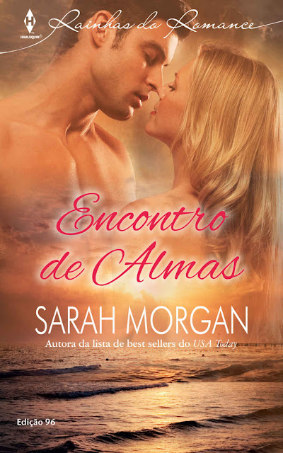 Encontro de Almas - Sarah Morgan