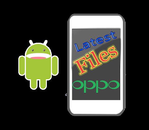 Oppo F3 CPH1609 Firmware | Flash File