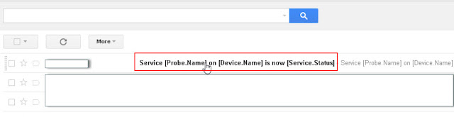 Cara Membuat Notifikasi Email The Dude (Aplikasi Monitoring Jaringan) – Pusat Pengetahuan