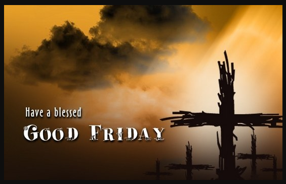 good friday pictures cross
