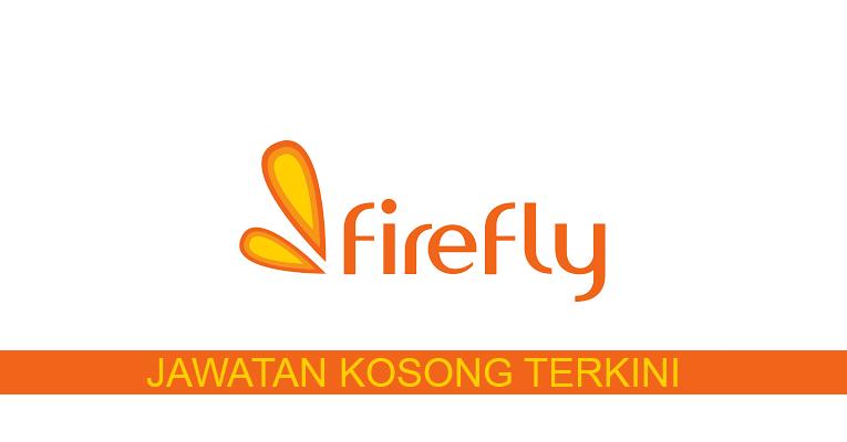 Kekosongan terkini di Firefly Sdn Bhd