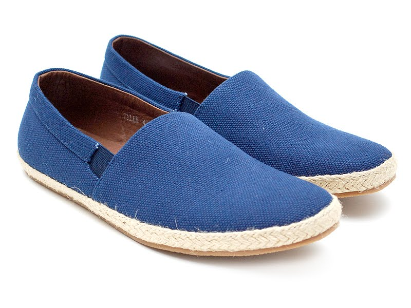 About You (^_^): Summer Shoes 4Men!