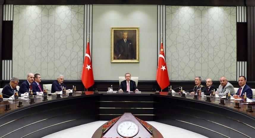 Τι έγινε… «συμμαζεύτηκε» τελικά η Τουρκία;