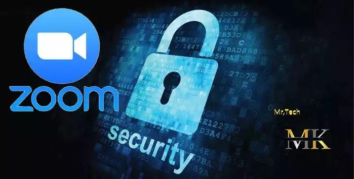 ميزة Zoom الجديدة (التشفير من طرف إلى طرف)، ماهي، وكيفية تفعيلها؟