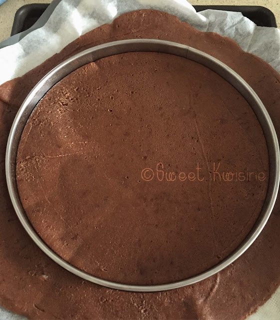 sweet kwisine, chocolat, tarte, mousse, Christophe Felder,