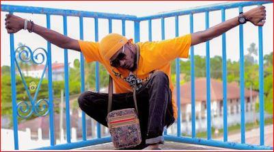 AUDIO : Adam Mchomvu - Mbele Kwa Mbele | Download