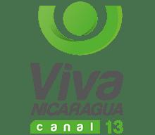 Viva Nicaragua canal 13