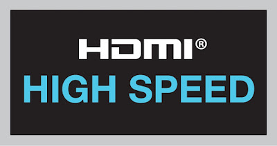 HDMI High Speed Certification