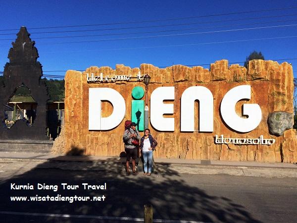 wisata dieng tour