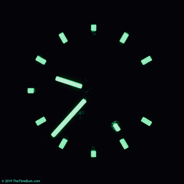 Lip Nautic-Ski Reissue lume