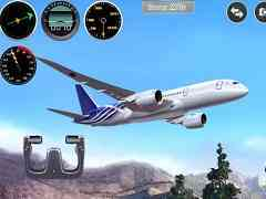 Plane Simulator 3D Mod Apk 1.0.4