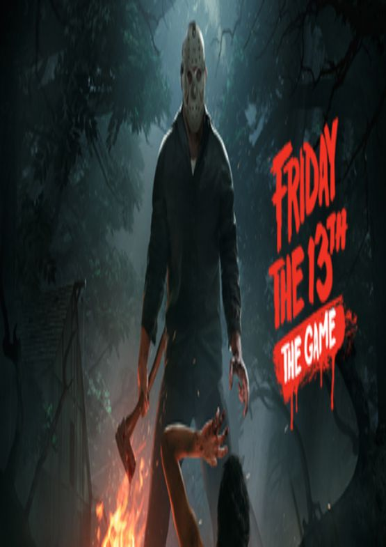 Download Friday The 13th The Game for PC free full version