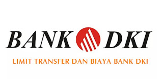 Limit Transfer  Bank DKI