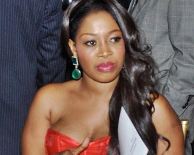Nayele applies to renounce Ghanaian citizenship