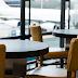 Lounge bandara baru ini dirancang untuk melawan jet lag