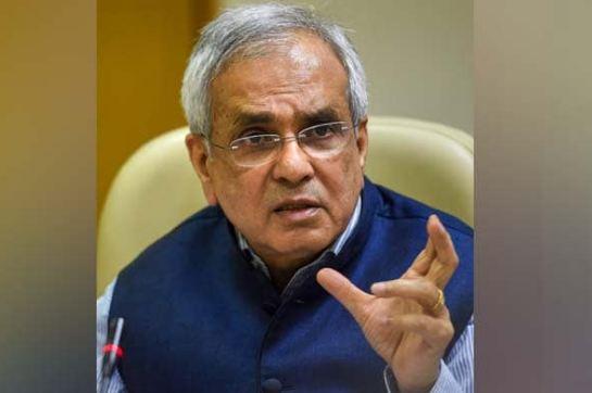 नीति आयोग ने माना- नोटबंदी-GST से बिगड़े हालात, 70 साल के बुरे दौर में इकोनॉमी - newsonfloor.com