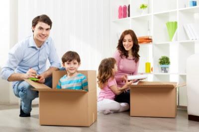 Những cách hay giúp tiết kiệm chi phí cho việc chuyển nhà
