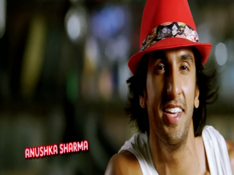 Ladies Vs Ricky Bahl Song Hd Download: MUSIC MAZA: Ladies Vs Ricky Bahl (2011) *HD* 720p All
