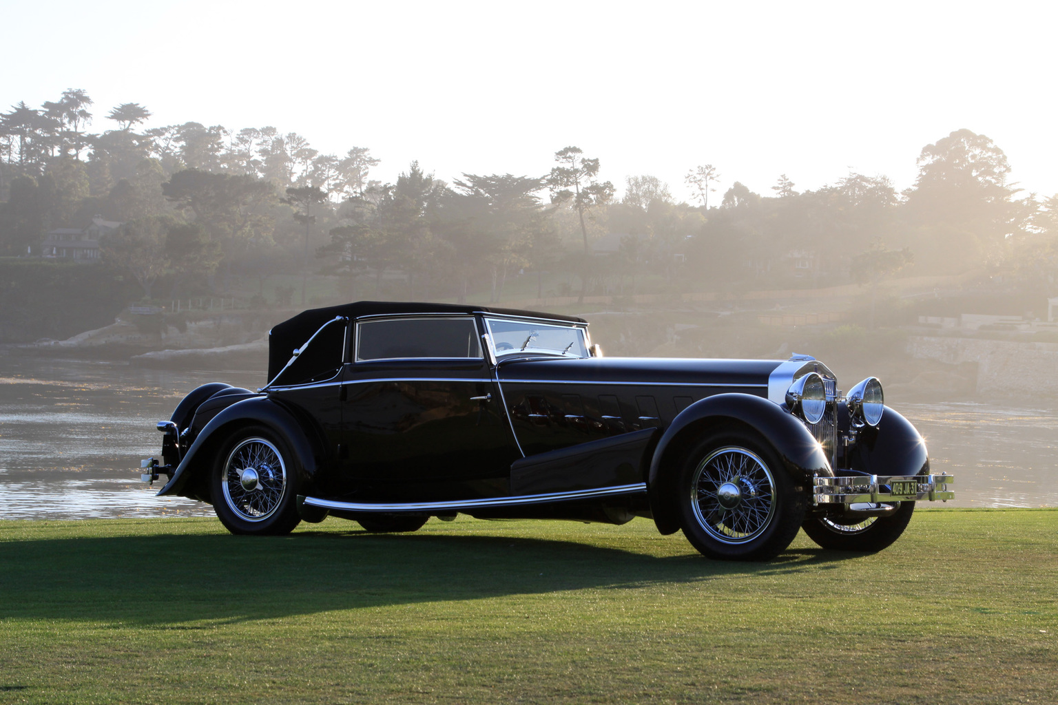 Loveisspeed This Year The 1924 1932 Isotta