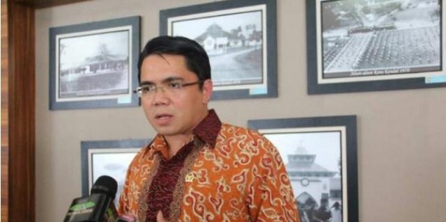 Dituding Lemahkan KPK, Anggota Komisi III: Apa Iya DPR Gila?