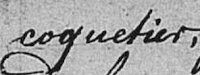 Coquetier 1883