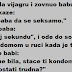 VIC DANA: KUPIO DEDA VIJAGRU... :D