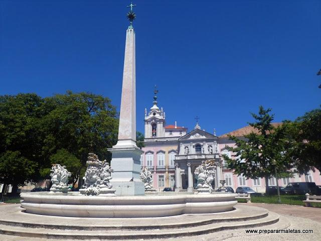 Zonas de Lisboa no conocidas o turísticas