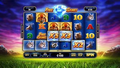 Permainan Slot Joker123 Situs Judi Slot Maniacslot 88CSN Banyak Jackpot Dengan Bonus 120 Persen