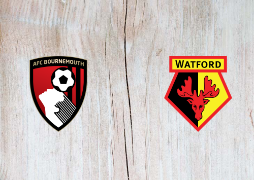 AFC Bournemouth vs Watford -Highlights 12 January 2020