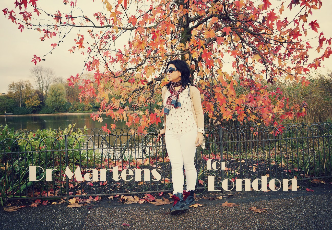 Dr+Martens+for+London